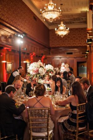 Elegant LA Ballroom Wedding