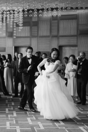 First Dance Classic Wedding