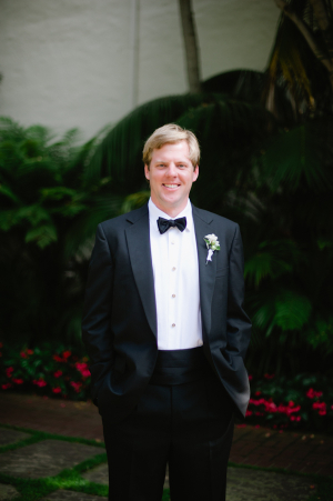 Groom in Classic Tux1