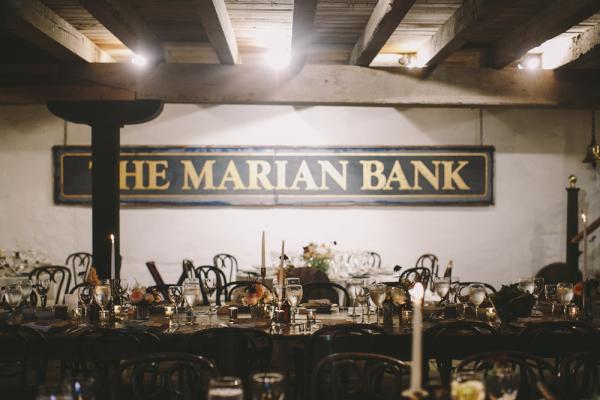 Heywood Barn Pennsylvania Wedding Venue