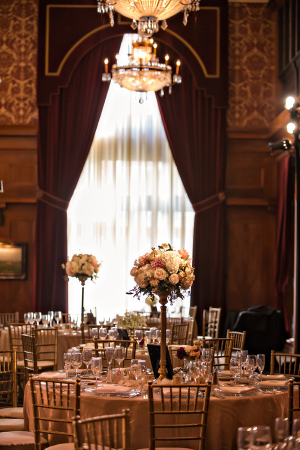 LA Ballroom Reception Venue Ideas