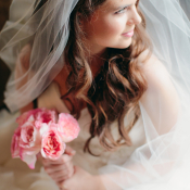 Pearl Headband on Veil Bridal Hairpiece Ideas