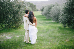 Romantic Australian Wedding