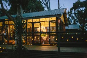 Rustic Reception Venue in Australia