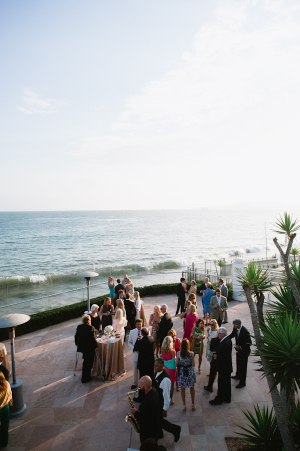 Santa Barbara Beachside Wedding