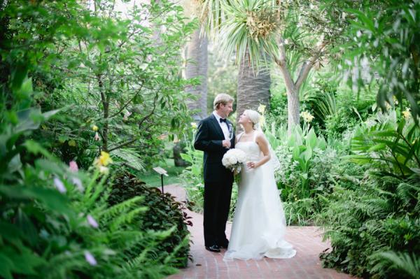Santa Barbara Wedding Hazelnut Photography