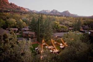 Sedona Arizona Wedding Venue Ideas
