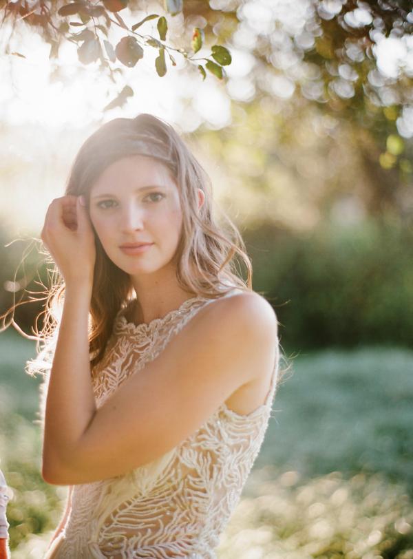 Stunning Bridal Portrait James Christianson