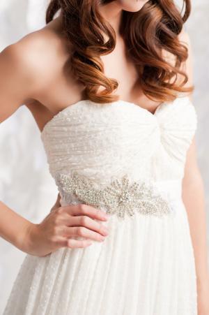 Tessa Kim Dress Sash