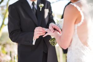 Wedding Ceremony Samuel Lippke