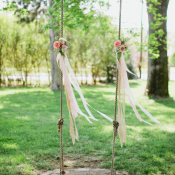 Wedding Tree Swing