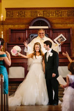 Austin Church Ceremony Wedding Venue Ideas