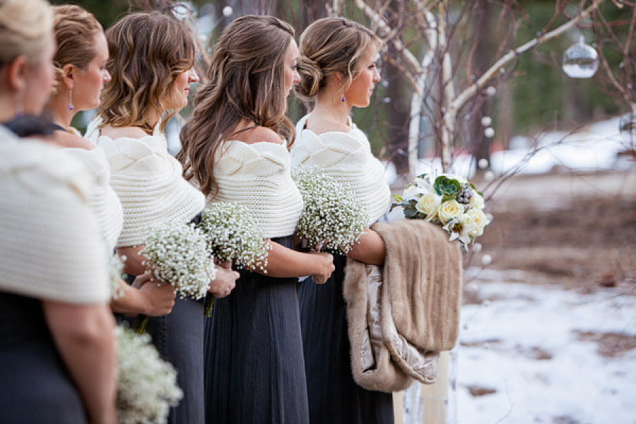 10 Elegant Rustic Wedding Ideas