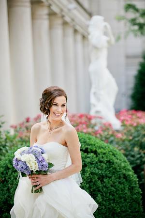 Classic Bridal Look Ideas