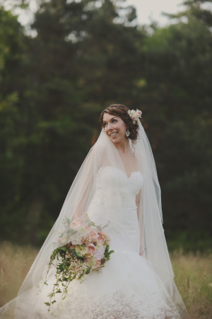 Classic Cathedral Length Bridal Veil