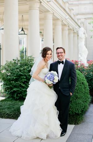Classic Nashville Wedding Kristyn Hogan