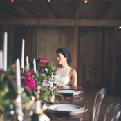 Elegant Barn Wedding Ideas