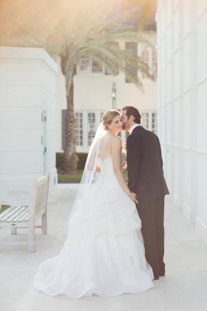 Florida Wedding Vitalic Photo