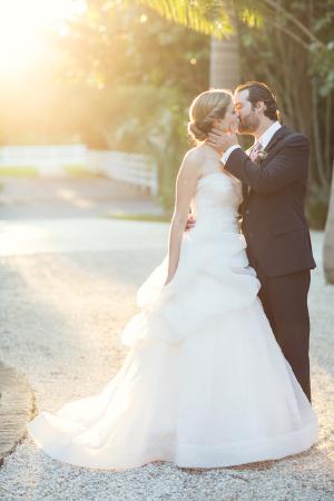 Florida Wedding at Windsor