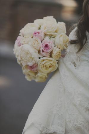 Ivory Bouquet