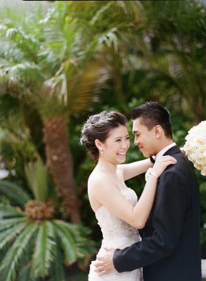 Laguna Niguel Wedding Sarah K Chen