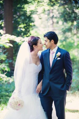 Melissa Gidney Vancouver Wedding