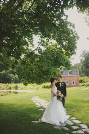Michigan Wedding Amy Carroll