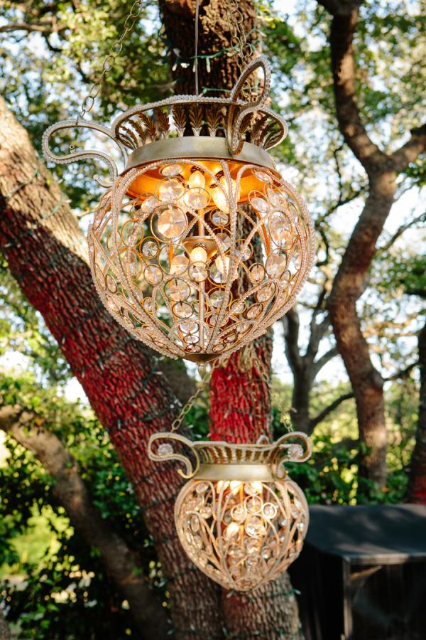 Morroccan Style Hanging Lanterns - Elizabeth Anne Designs: The ...