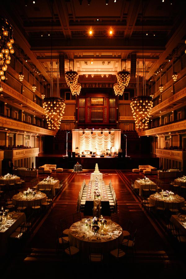 Nashville Symphony Center Wedding Elizabeth Anne Designs The