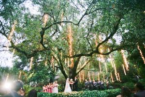 Outdoor Ceremony Malibu Wedding Ideas