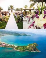 Saint Lucia Destination Wedding Ideas