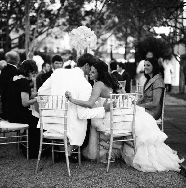 Southern Wedding A Bryan Photo