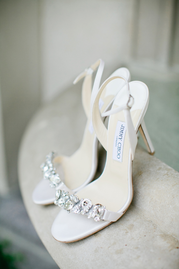 Stry Couture Bridal Shoes