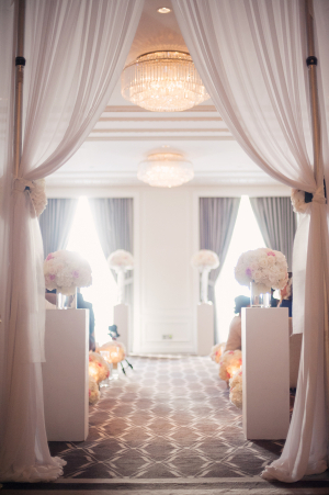 Vancouver Hotel Wedding Venue Ideas