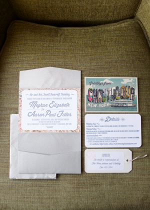 Whimsical Wedding Stationery Suite