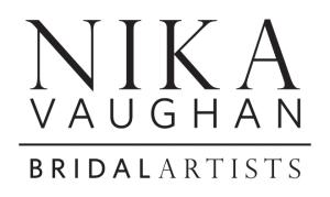 nika vaughan logo