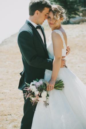 Bohemian Wedding Styles