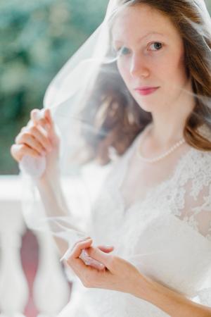 Bridal Portraits Kelly Sauer