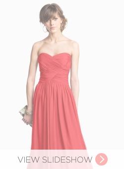 10 Fabulous Bridesmaids Dresses for Under $150 - Elizabeth Anne ...