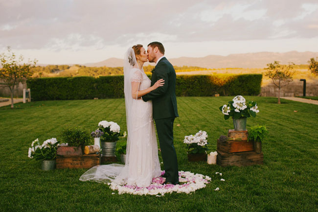 Welcome To The Weekend - Elizabeth Anne Designs: The Wedding Blog