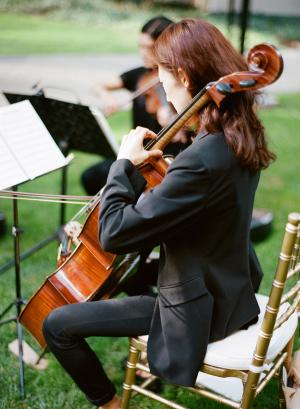 Ceremony Musicians