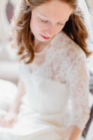 Charleston Bridal Portrait