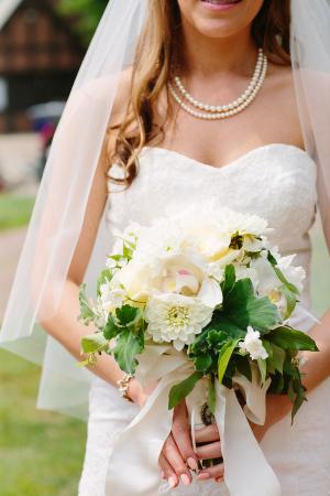 Elegant Bridal Looks