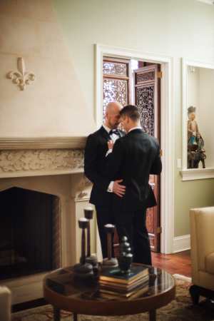 Elegant Chicago Wedding Julia Franzosa