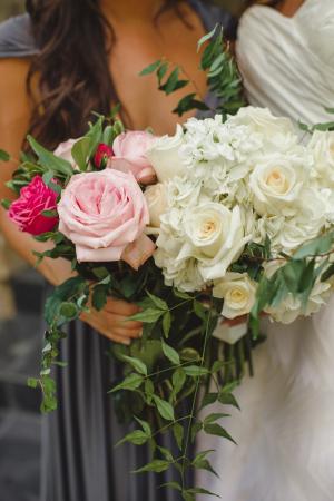 Garden Style Bouquets