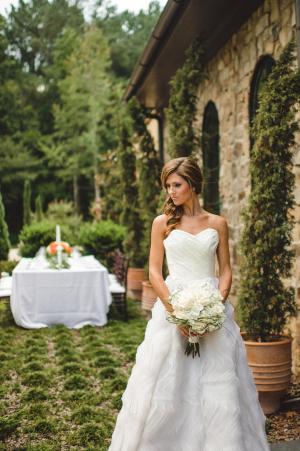 Italian Inspired Wedding Ideas