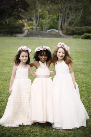 0f5b72a2d2c0 10 Fabulous Flower Girl Dresses - Elizabeth Anne Designs: The ...