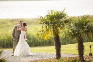 Lowcountry Wedding Portrait Richard Ellis Photography