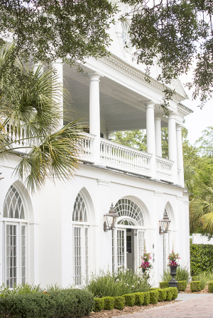 Lowndes Grove Plantation Charleston Wedding Venue