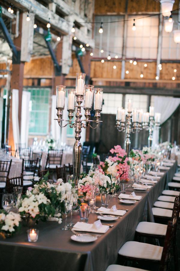 rustic elegant reception decor ideas elizabeth anne designs the wedding blog. Black Bedroom Furniture Sets. Home Design Ideas